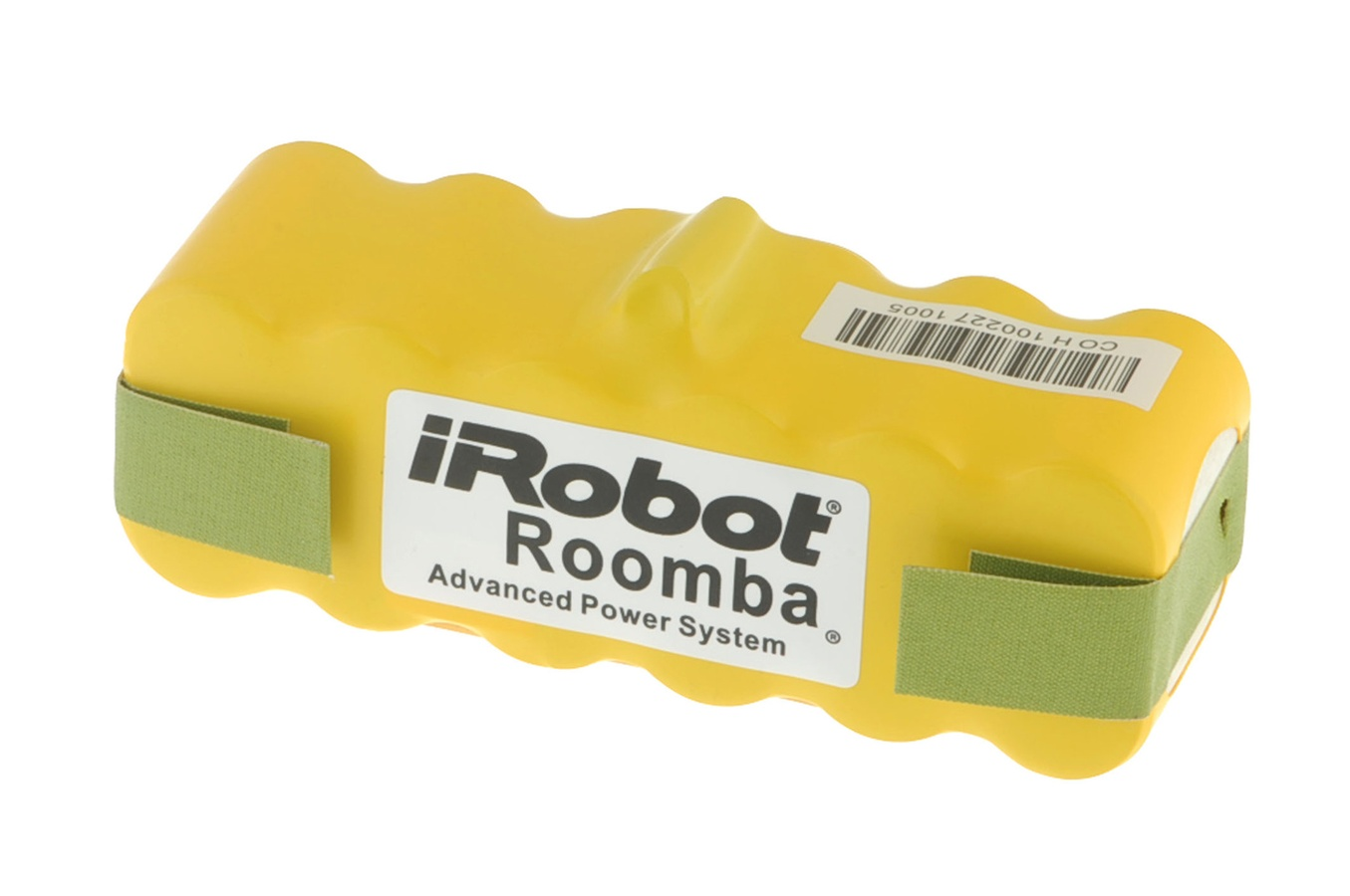 batterie robot roomba