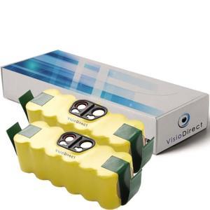batterie roomba 530