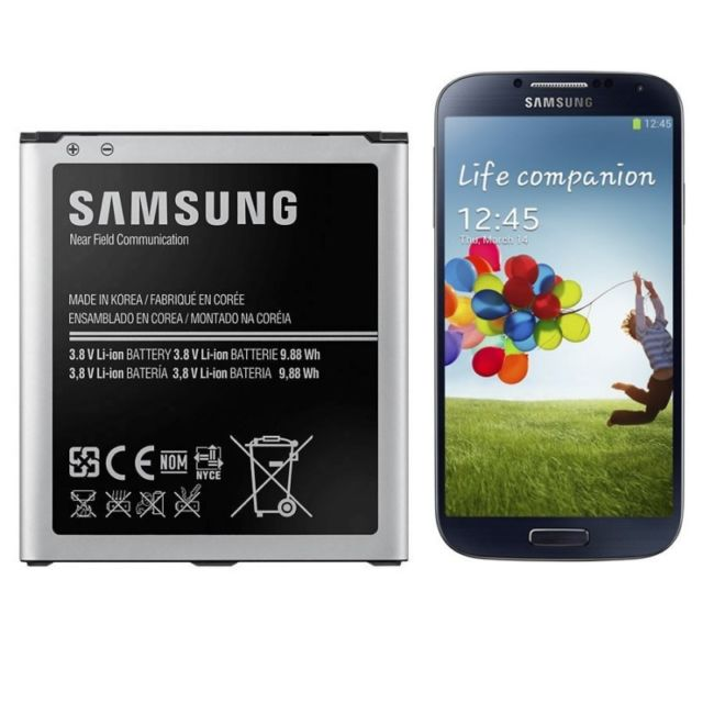 batterie samsung s4 advance