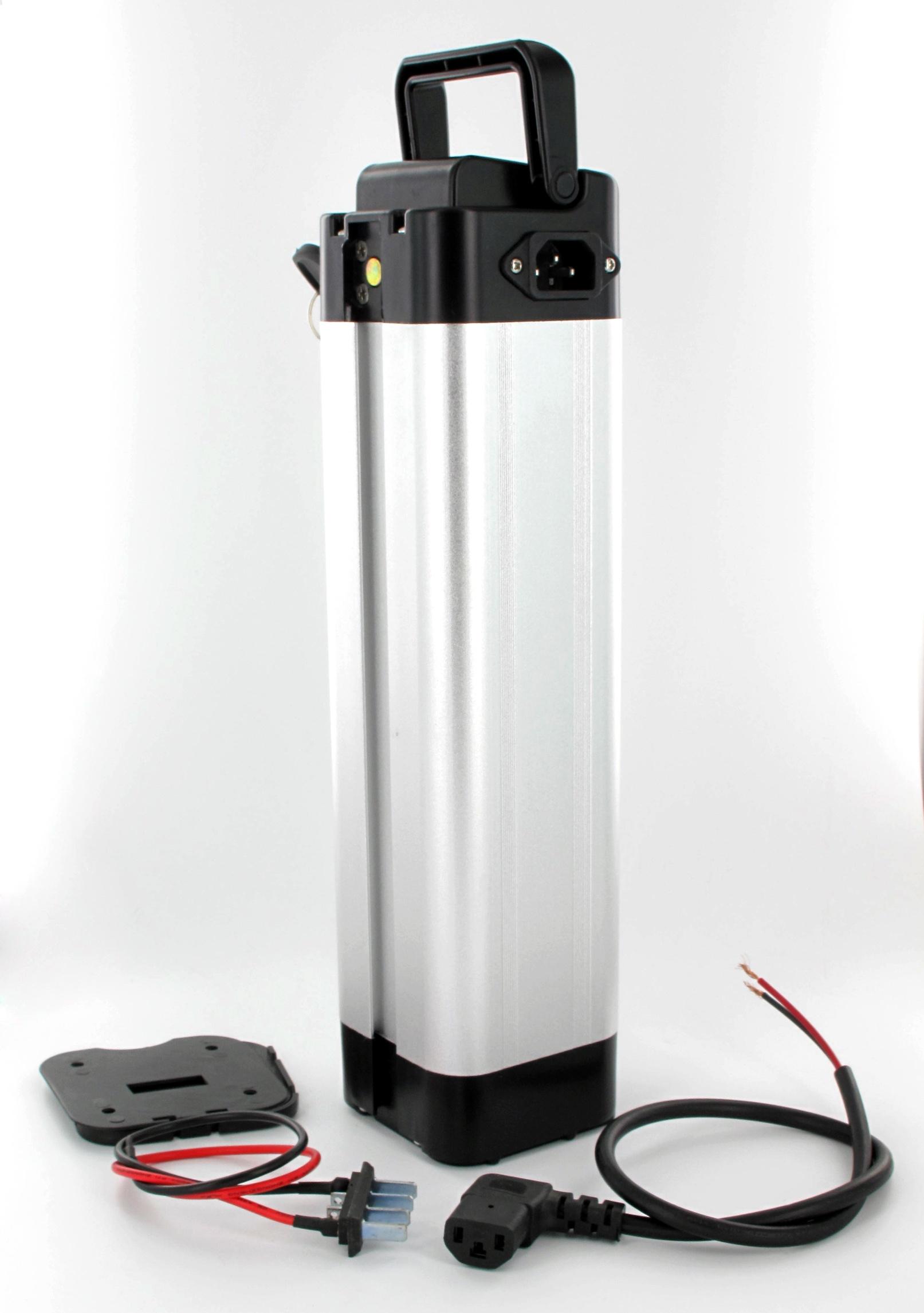 batterie vélo 36v