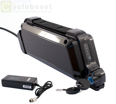 batterie velo 48v