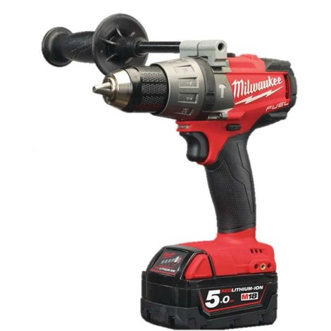 batterie visseuse milwaukee 18v
