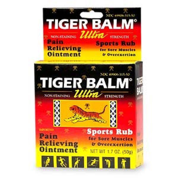 baume du tigre ultra