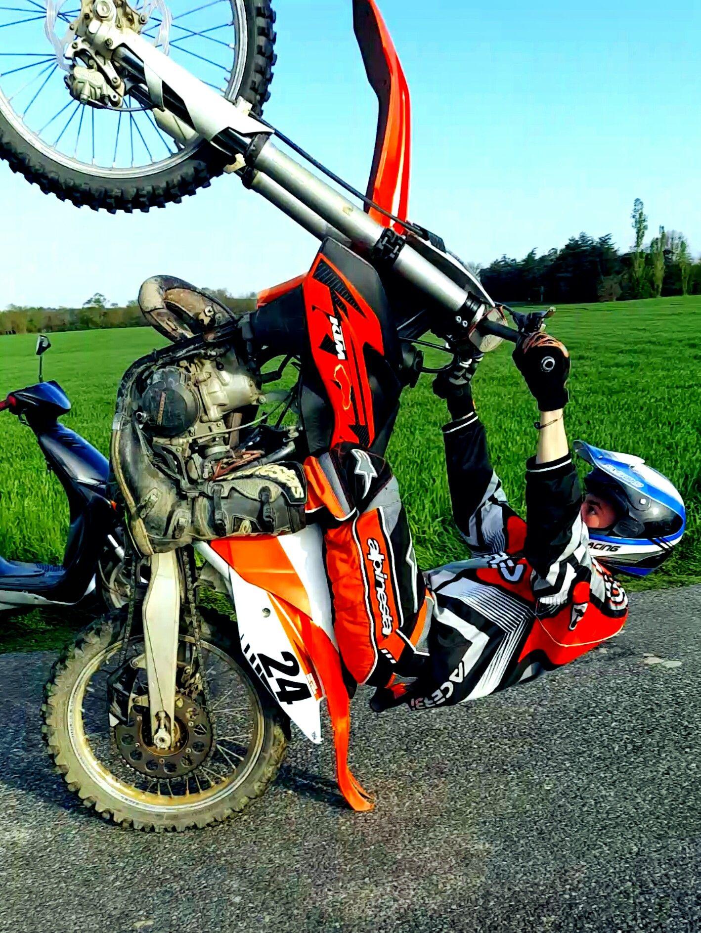bavette moto