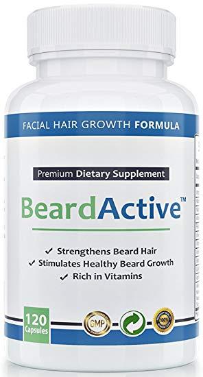 beard active