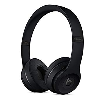 beats by dr dre solo2 wireless noir casque audio