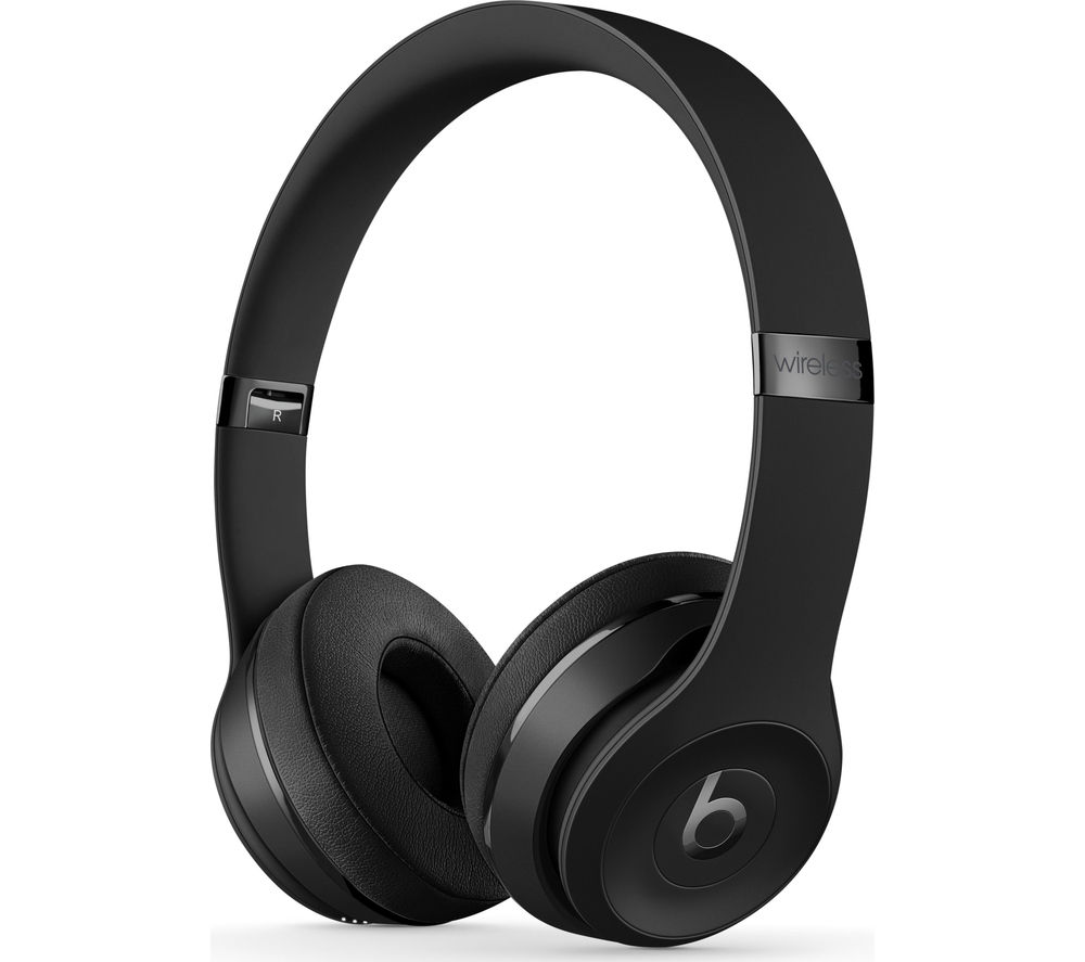 beats solo wireless noir