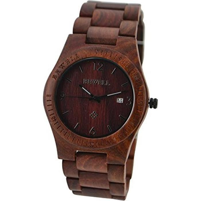 bewell montre