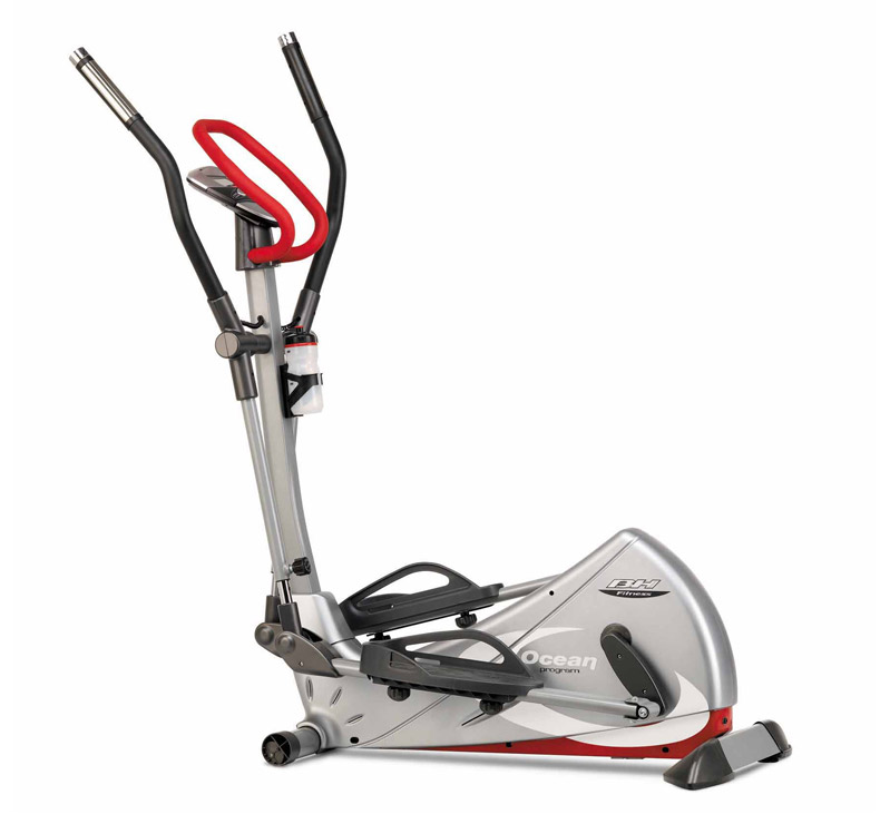 bh fitness velo elliptique