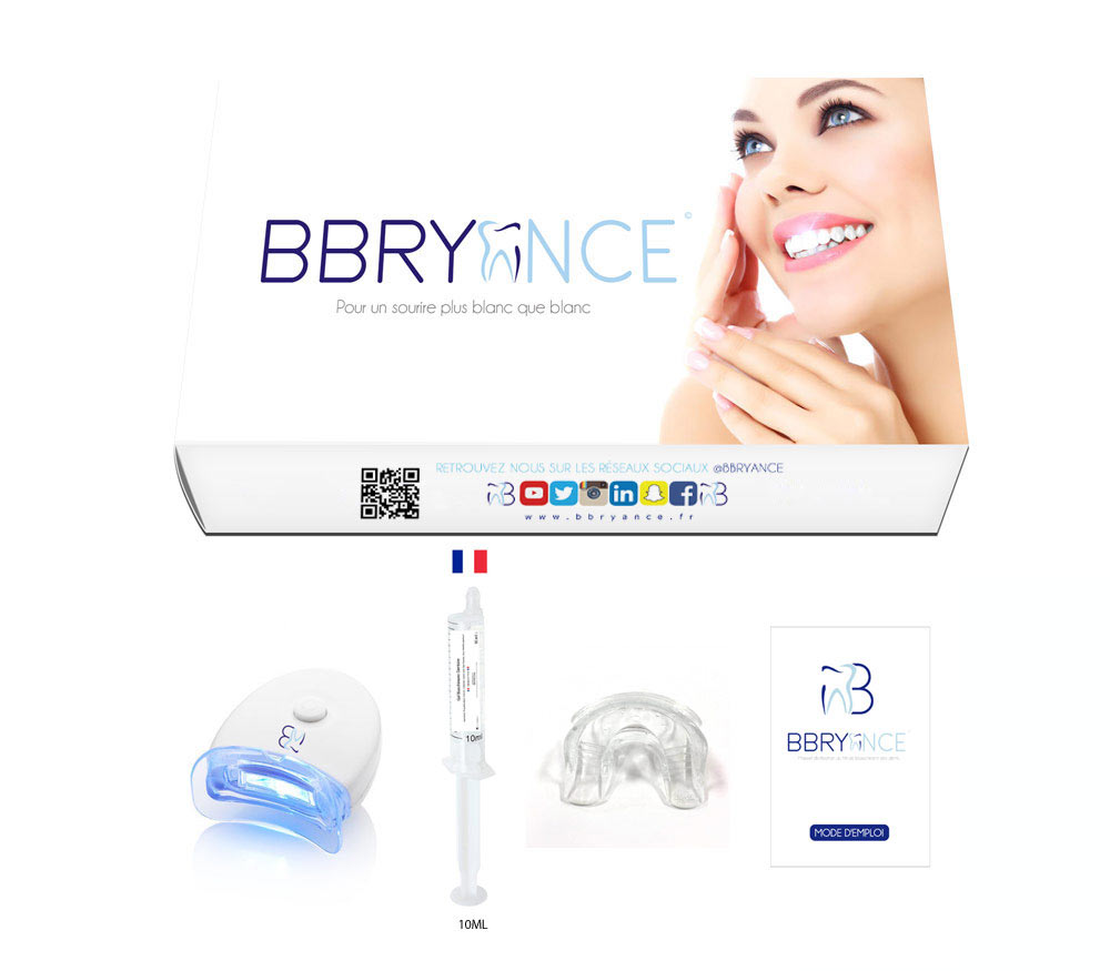 blanchiment dentaire bbryance