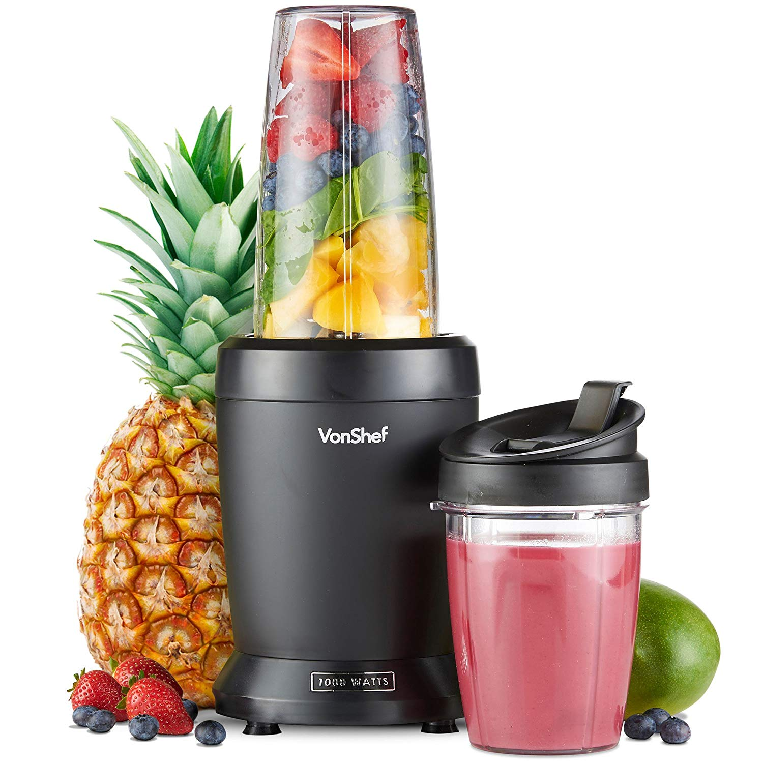 blender smoothie