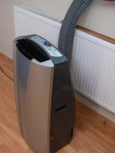 bon climatiseur mobile