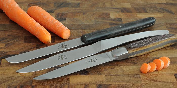 bonne marque de couteau de cuisine