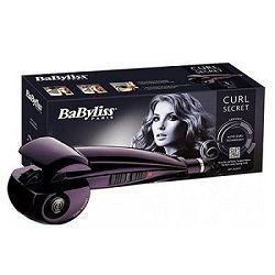 boucleur babyliss curl