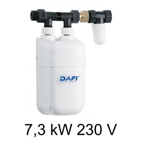 dafi chauffe eau electrique instantané