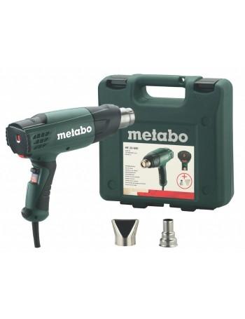 decapeur thermique metabo