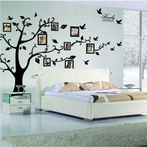 decoration stickers muraux adhesif