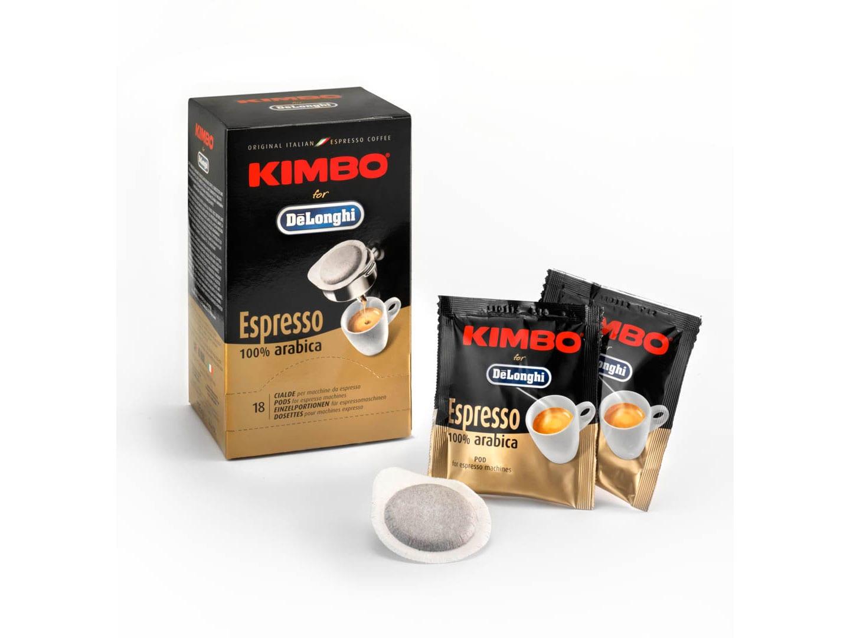 delonghi espresso capsules