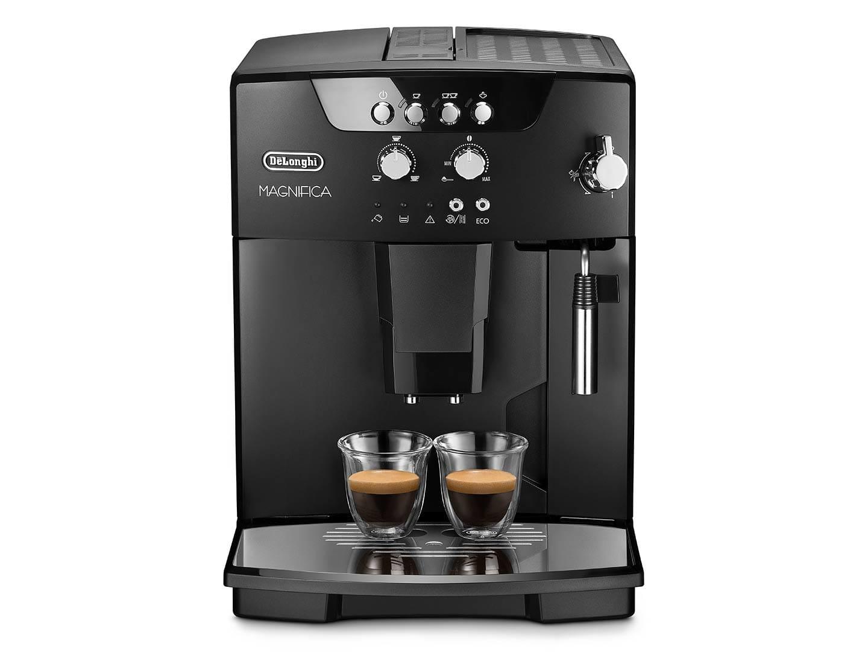 delonghi machine a cafe
