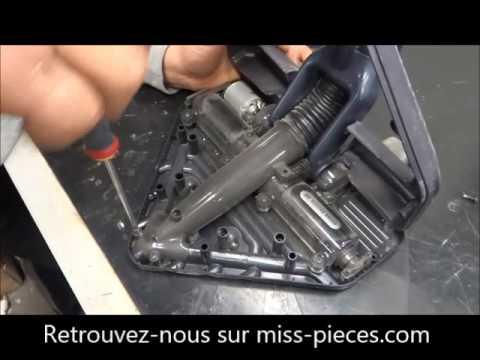 demontage brosse rowenta air force
