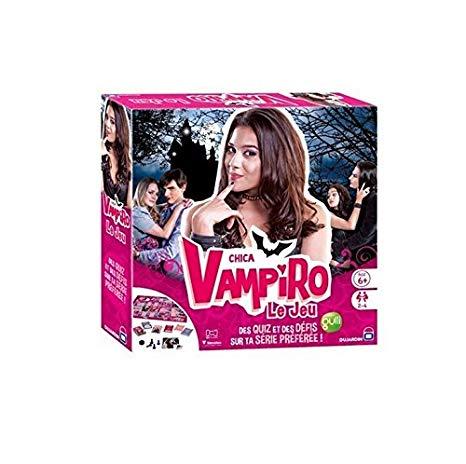 des jeux de chica vampiro
