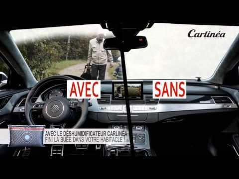 deshumidificateur camping car