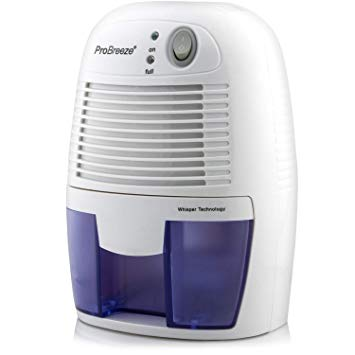 déshumidificateur d air maison