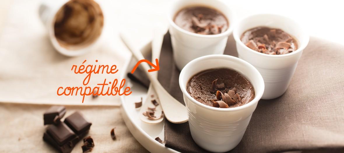 dessert cookeo moulinex