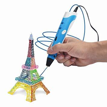 dessin 3d stylo