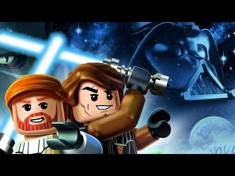 dessin animé lego star wars 3
