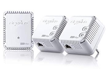 devolo cpl dlan 500 wi-fi