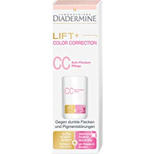 diadermine cc cream