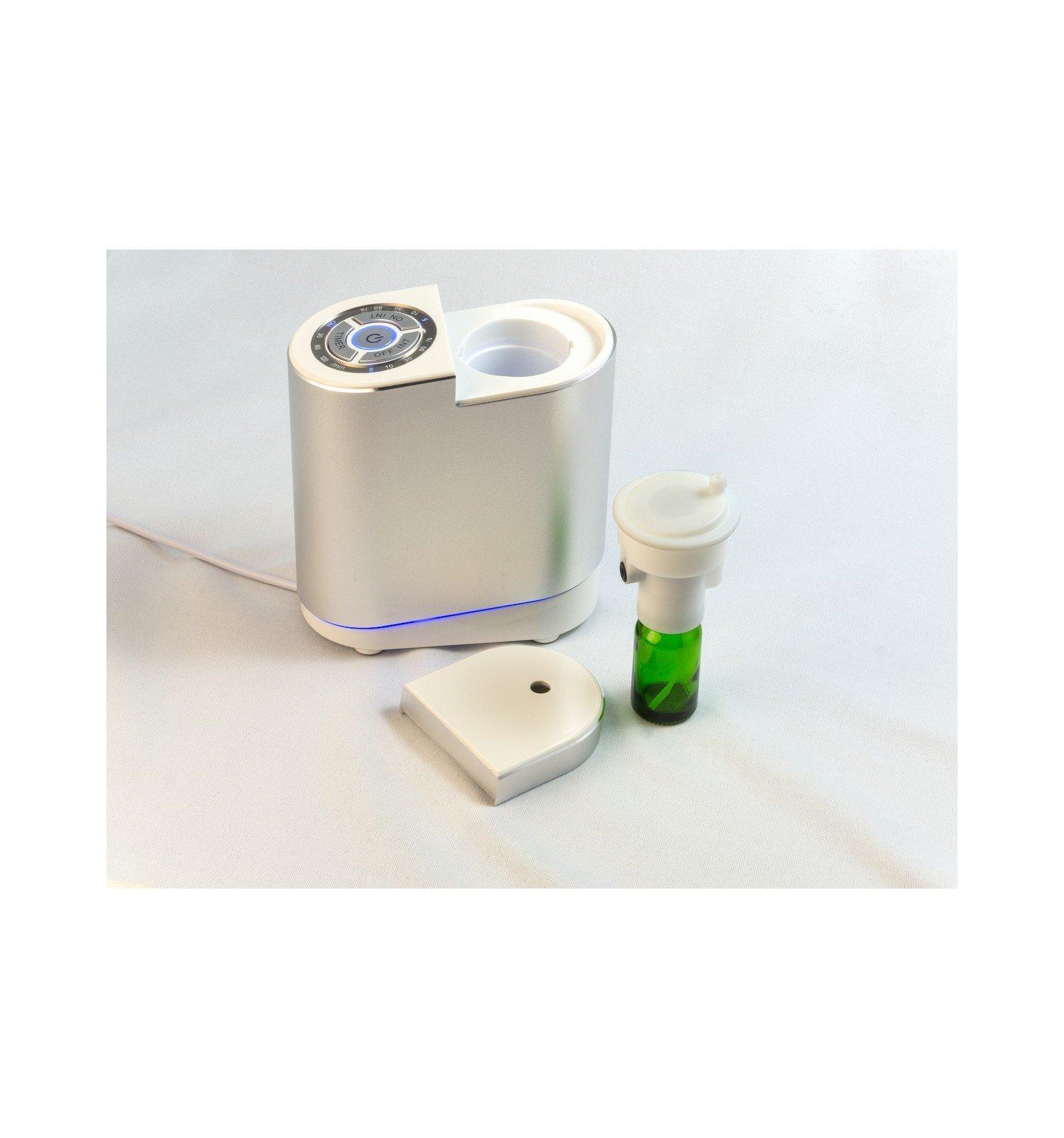 diffuseur huiles essentielles programmable