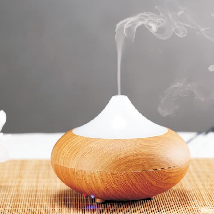 diffuseur humidificateur huiles essentielles