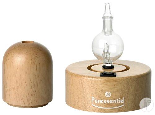 diffuseur nebulisation huiles essentielles