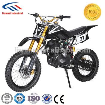 dirt 250cc