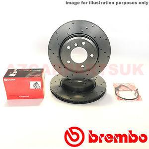 disque de frein bmw e46