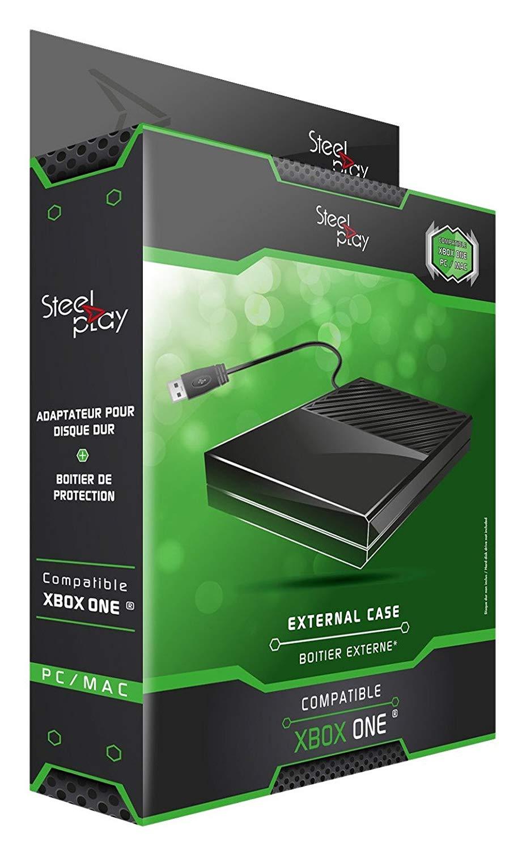 disque dur compatible xbox one