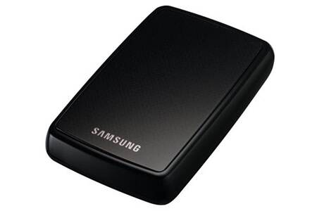disque dur externe samsung 500 go