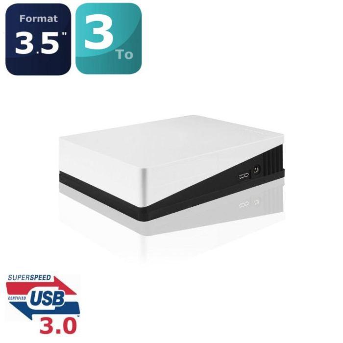 disque dur externe toshiba 3to
