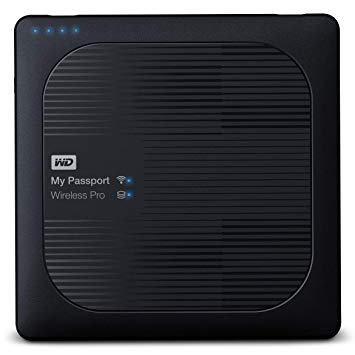 disque dur externe wifi 2to