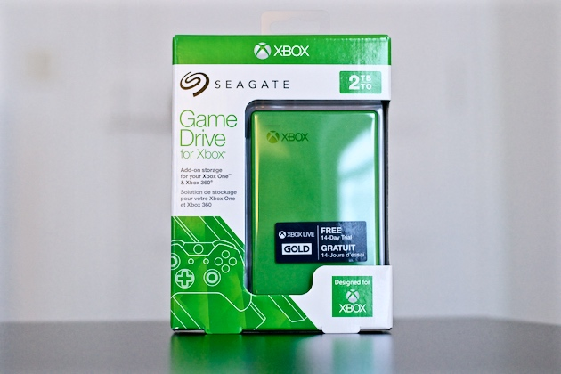 disque dur externe xbox one 2to