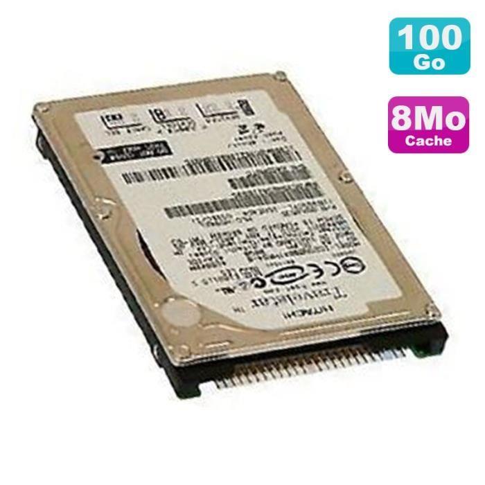 disque dur interne ide 2.5 pour ordinateur portable