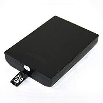 disque dur pour xbox 360 slim