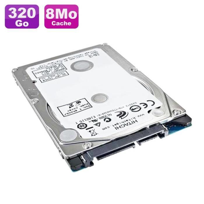 disque dur sata portable