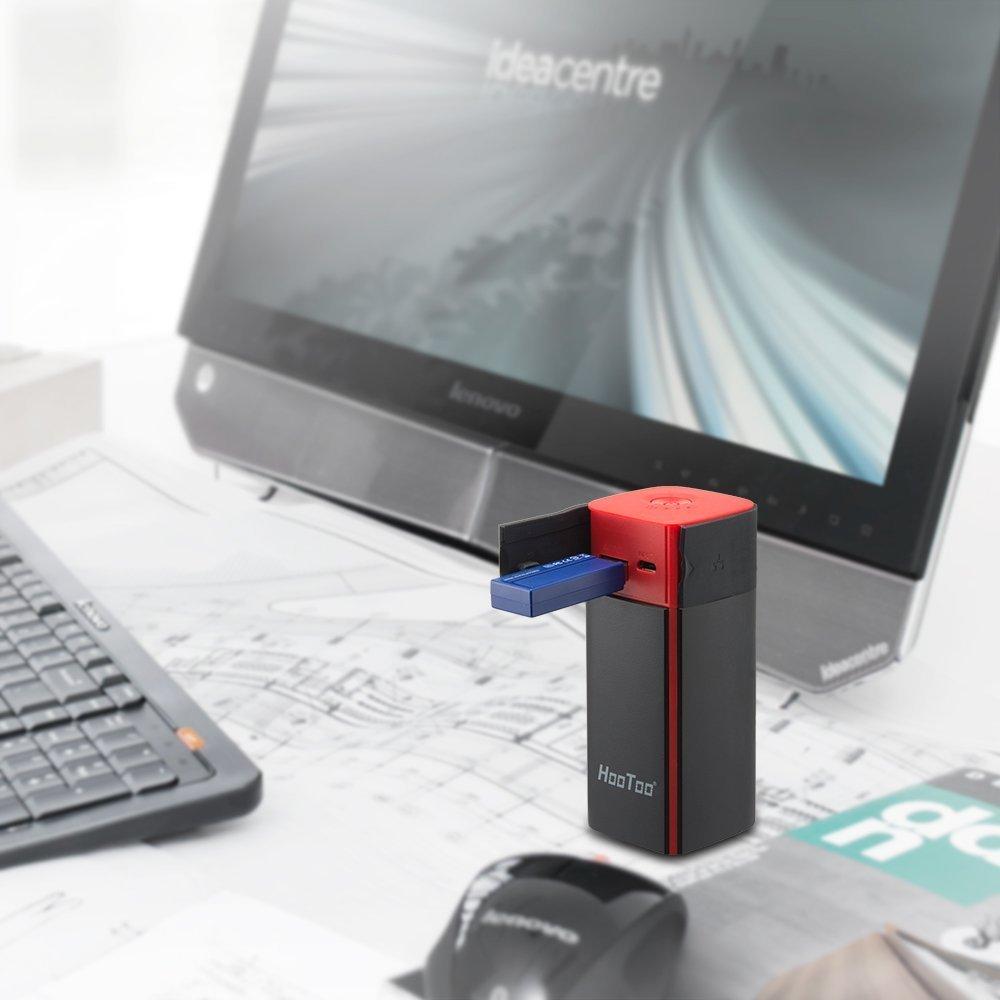 disque dur sur ipad