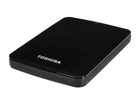disque externe toshiba