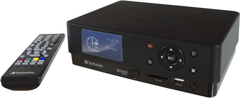disque multimedia