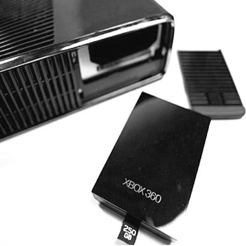 disque xbox 360