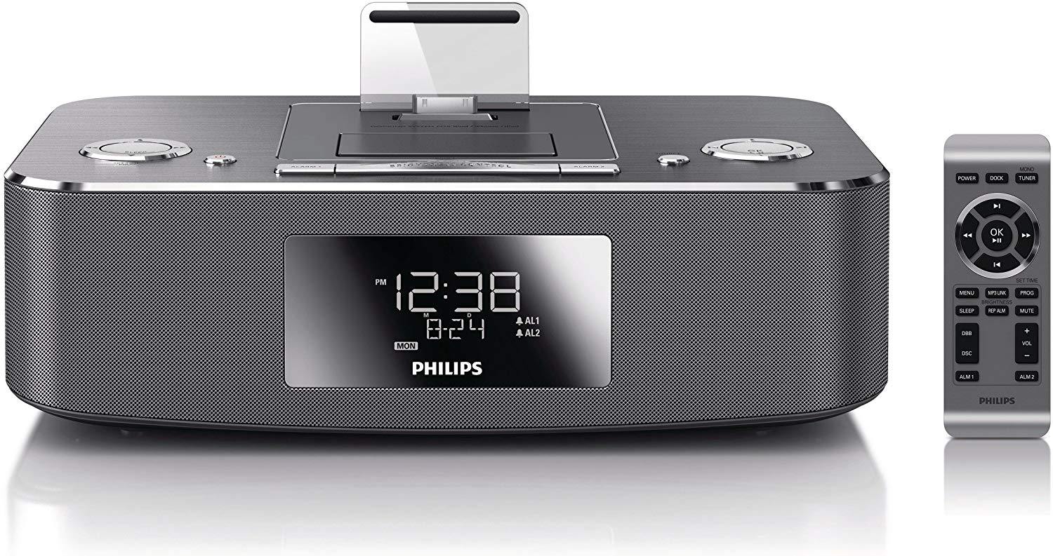 dock philips